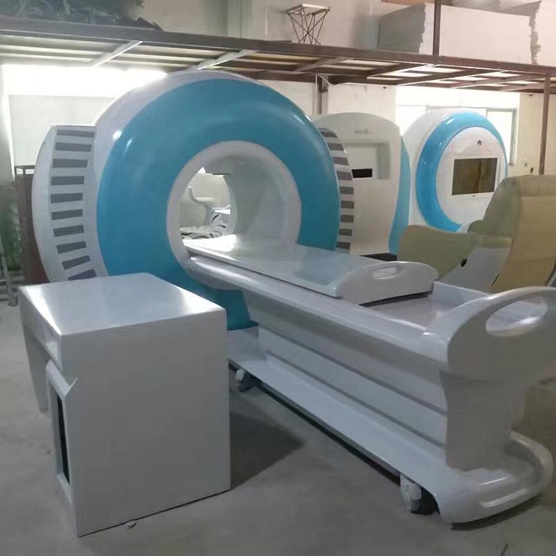 CT医疗设备外壳