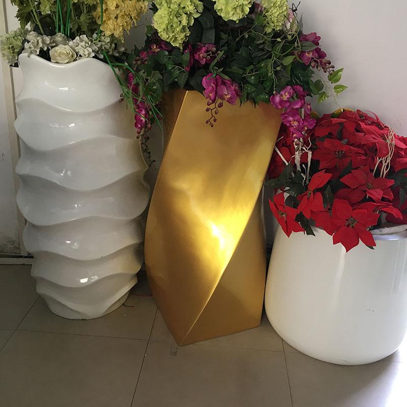 玻璃鋼組合花盆