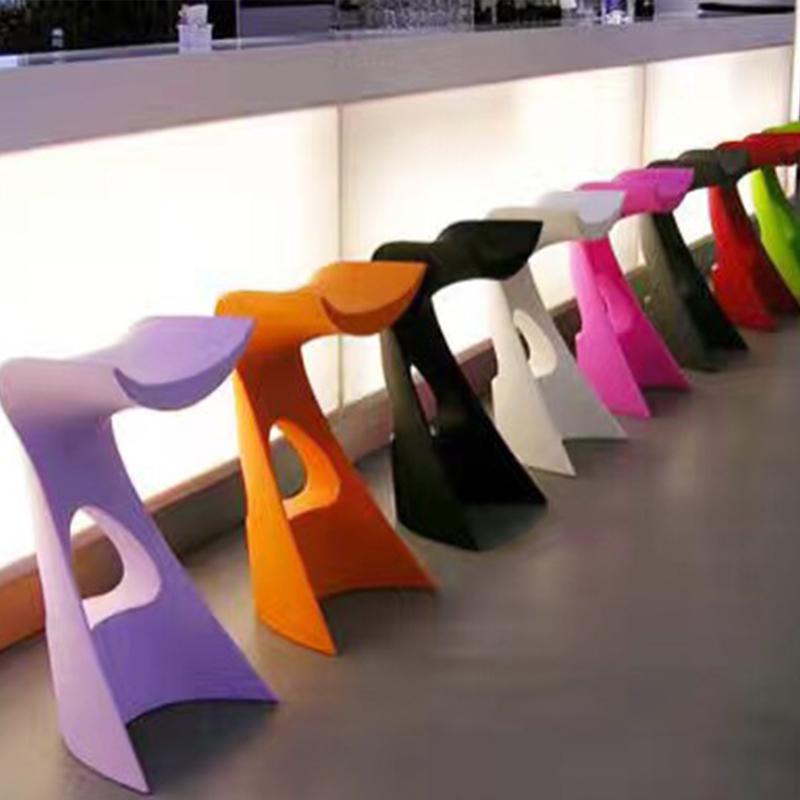 玻璃钢吧凳