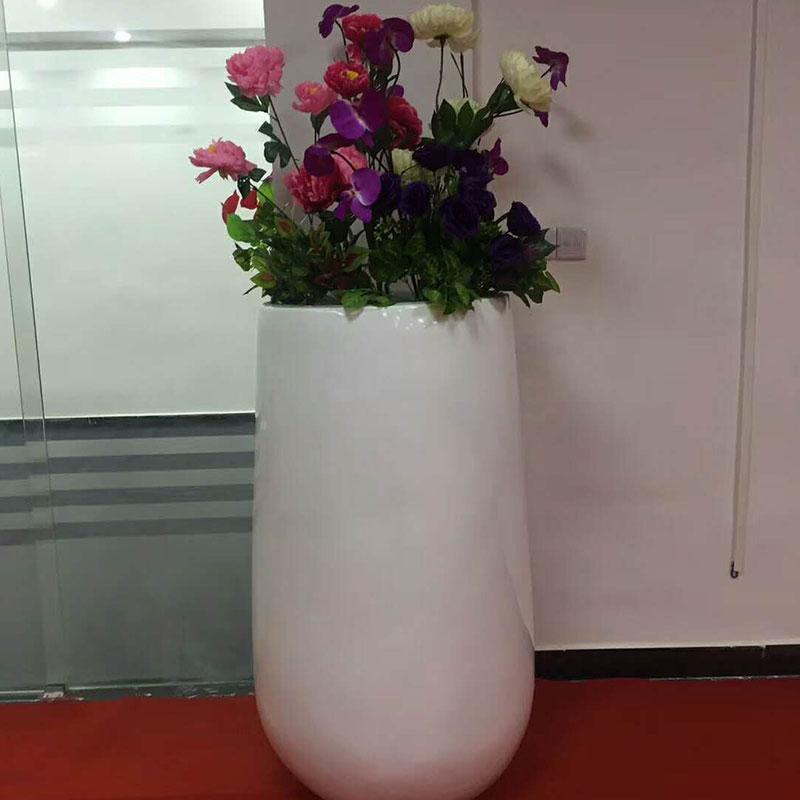 玻璃钢花槽