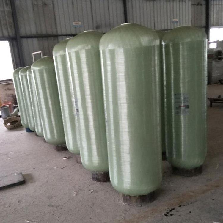 玻璃钢水处理储罐