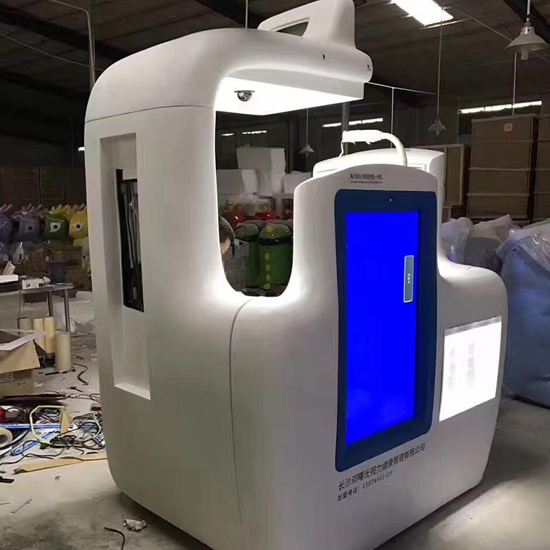 玻璃钢材质医疗设备外壳